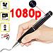 NinjaCam 1080p, Video HD de 1920x1080, microSD de 8GB (Negro/Plateado, 50-60 min.)