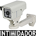 Indoor/Outdoor Camera w/Super HAD CCD and 30m Night Vision! (6mm Lens)