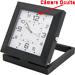 Reloj Espía de Escritorio, 640x480, NannyCam, OfiCam (4GB, Negro)
