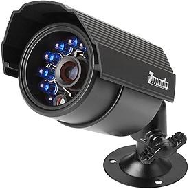 Cámara CCTV Económica para Interior, con Visión Nocturna de 10m (lente de 6mm)